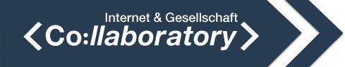 Internet &amp; Gesellschaft Co:llaboratory